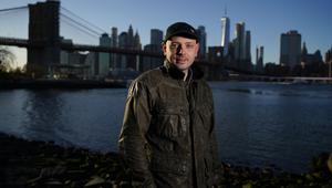 World-Class VFX Artist Ruben Vandebroek Joins Preymaker