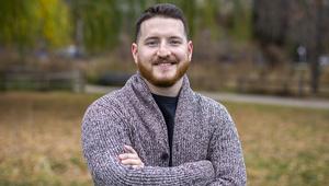 Cutters Promotes David Rubin to Editor