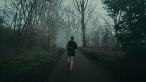 New Balance Captures the Power of Running for London Marathon Film Series