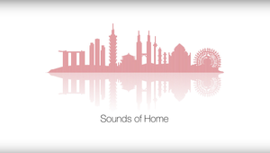 International Students Crave the Sound of Home in HSBC Soundscape Campaign