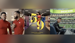 Squeak E. Clean Studios Brings Star Power in Trio of Super Bowl LV Spots