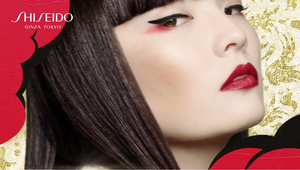 Behind the Scenes: SHISEIDO Holiday 2020