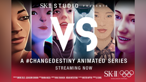 One Billion Views & Counting: The SK-II Campaign That Proved What Creators in This Industry Have Been Saying for Years
