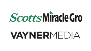 Scotts Miracle-Gro Appoints VaynerMedia as Agency of Record