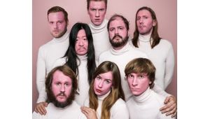 Moondog to Represent Swedish Creative Collective SNASK in the US