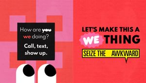 The Many Partners with Ad Council to Evolve 'Seize the Awkward' Campaign on Social Media