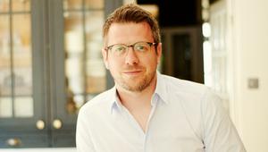 AMV BBDO Appoints Sam Hawkey as New CEO