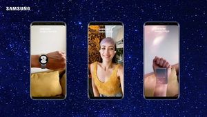 Snap Australia Launches Shoppable Augmented Reality Experience Featuring Samsung Galaxy Devices