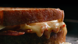 Castello's Indulgent Campaign Feeds Your Cheesy Senses