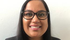 NABS Hires Amplifi's Sara Patel