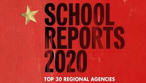 Ardmore Included in Top 30 Regional Agencies