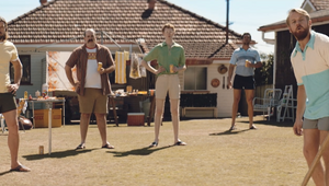XXXX GOLD Launches New Cricket Campaign to Celebrate Summer of Cricket