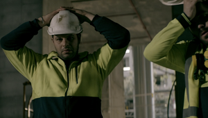 Director Armand de Saint-Salvy Unveils New Film for WorkSafe Victoria