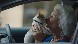 Citroën's Latest Ad Campaign from Les Gaulois is Inspired By You