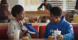 Durable Goods Director Neil Tardio Fixes Game Day Fumbles For McDonald's