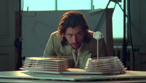 Durable Goods' Ben Chappell Warps Reality for Arctic Monkeys Music Video 'Four Out Of Five'