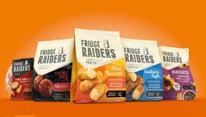 Kerry Foods Repositions Fridge Raiders