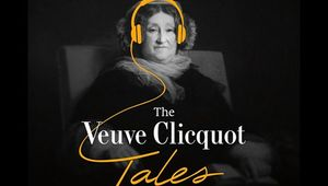 JWT Paris Launches Podcast Series About the 'Grande Dame of Champagne'