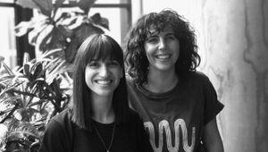 ARC EDIT Introduces New Production Team of Olivia Carolan and Doireann Lally
