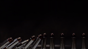 Ad Creatives Rally for Graphic Warning Labels on Ammunition in Staggering PSA