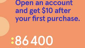 Australian Smart Bank 86 400 Launches 'It's Just Smart Banking' Brand Campaign via Bashful