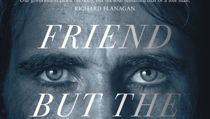 Behrouz Boochani's 'No Friend but The Mountains' Slated for Film Production in 2021