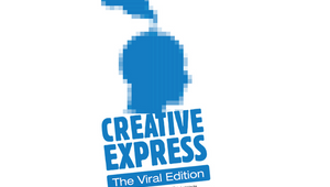 33 Young Talents Board the Creative Express