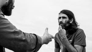 Rodd Rathjen to Direct Film Adaptation of Behrouz Boochani's Acclaimed Book