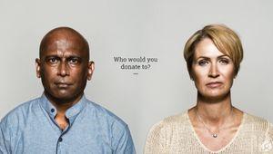 The Garvan Institute Confronts the Public With 'Disease Dilemmas' via BWM dentsu