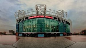 Chevrolet Launches Innovative 360º VR Tour of Manchester United's Old Trafford