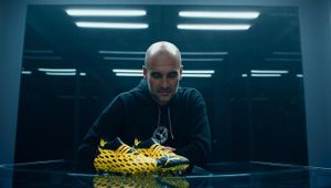 Puma Football Starts the Year with a Spark in Atmospheric Spot