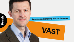 Ask Peach: VAST, Present and Future