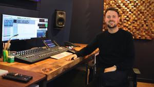 Thinking in Sound: Sean Mahoney