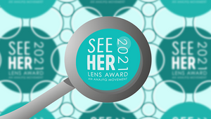 New York Festivals Advertising Awards Announces Launch of 'SeeHer Lens' Award