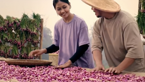 From Field to Plate: Indonesia's Tastiest Shallots Take Centre Stage in New Kraft Heinz Campaign