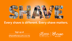 CHEMISTRY Doubles Donations in 2021 with Every Shave Matters Campaign