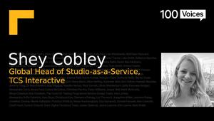 BIMA100 Voices: Shey Cobley