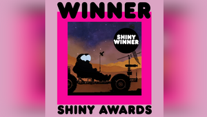 Dan French Wins Shiny Awards' Best New Signings for Papaya Films