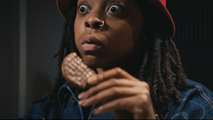 McVitie's Hip Hop Spot Embraces the Power of Sharing