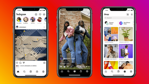 Adobe's Brian Green Responds to Instagram 'Shop' Tab