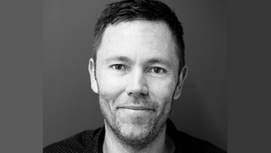 Australian Creative Industry Leader Simon Langley Joins EDGE as Partner and ECD