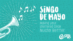 Taco 'bout a Fiesta! CHI-CHI'S Brand Celebrates Cinco de Mayo with Live Virtual Mariachi Performances