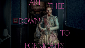 Thine Shot: Forsooth! Wherefore FCB New Zealand Verily Craft'd This Public Awareness Campaign