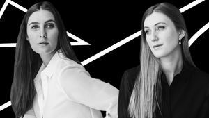The-Artery Signs Dynamic Directing Duo RAY SISTERS