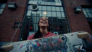 Legendary Pro Tony Hawk Energises Skate Community to Vote in Refreshing PSA