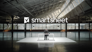 John McNeil Studio Takes Launches to New Heights with Campaign for Smartsheet
