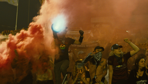 Passionate Fans in Detroit City FC Vow 'City 'til I Die' out of Eightfold Collective