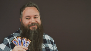 Snickers Insures You for the Mistakes You Make When You're Hungry