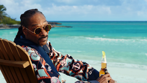 Corona and Snoop Dogg Welcome You to 'The Fine Life' in Super Chill Spots