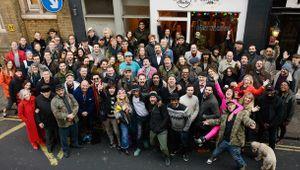 Radio LBB: All the Diversity of Soho